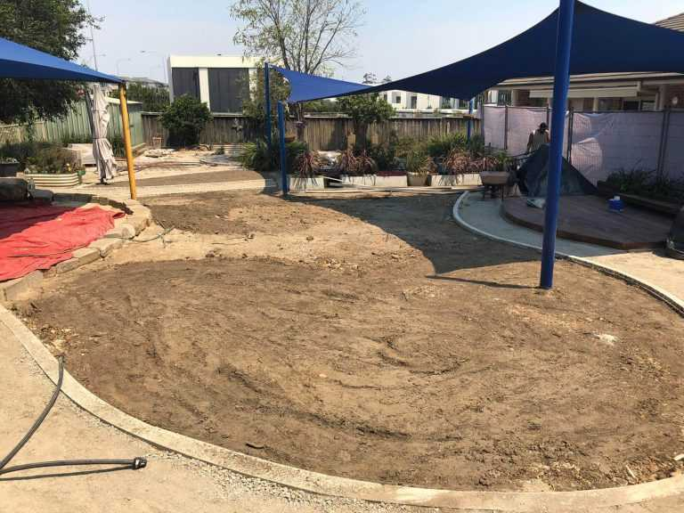 landscaping in australia australian landscapers landscaping with pine trees