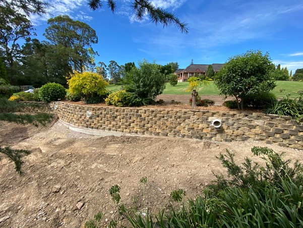 Accentuate Landscaping - Landscaping Services In Dural